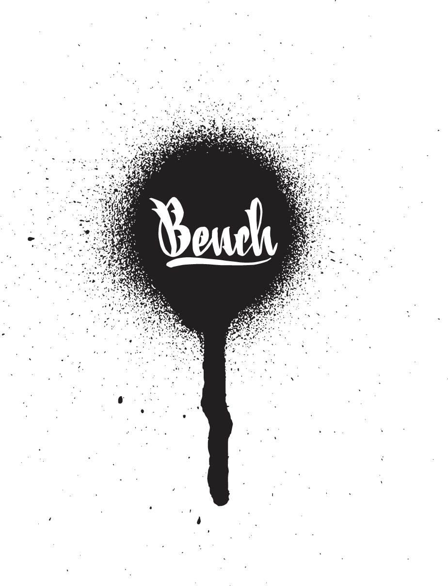 Bench Spray Logo