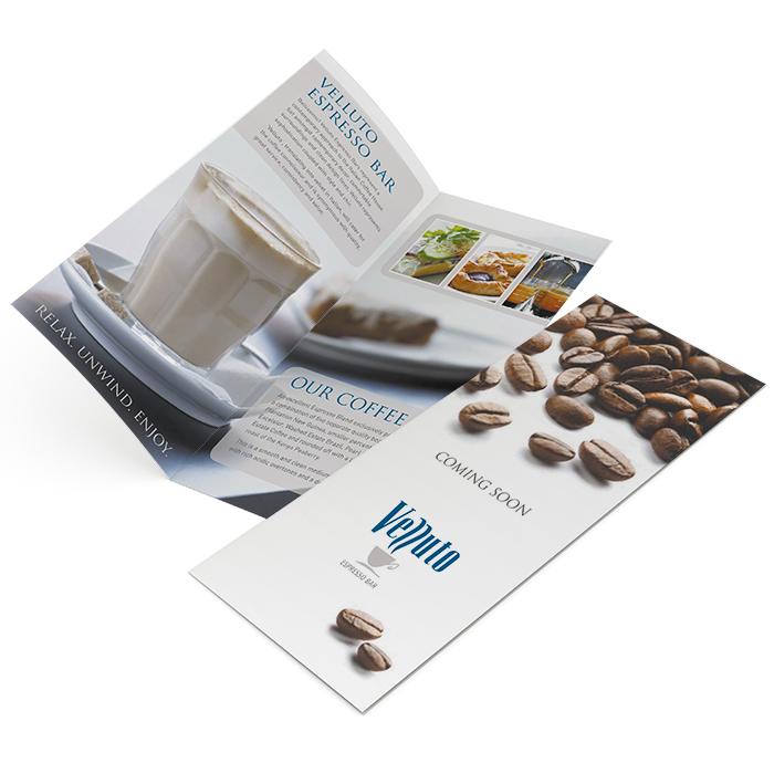Velluto Brochure