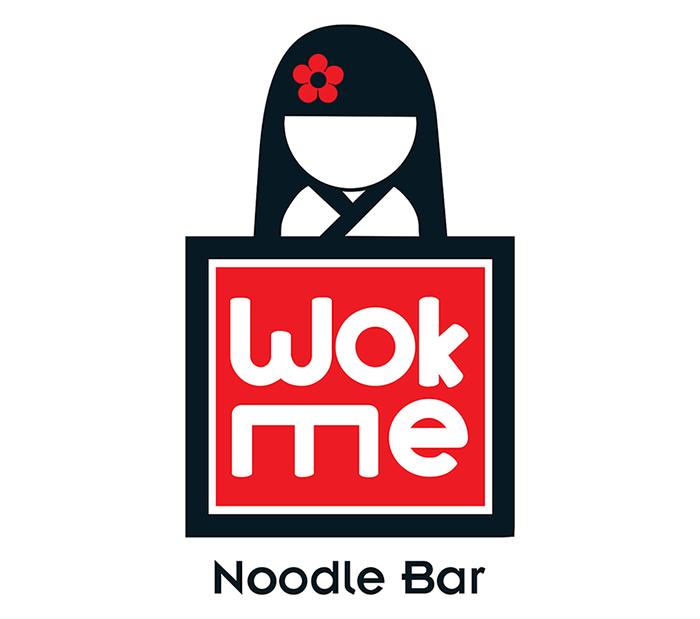 Wok Me Logo