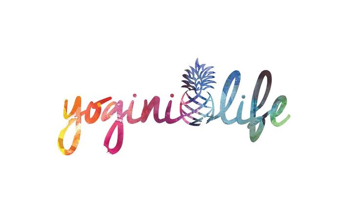 Yogini Life Logo