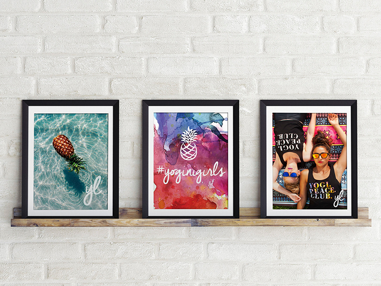 Yogini Posters